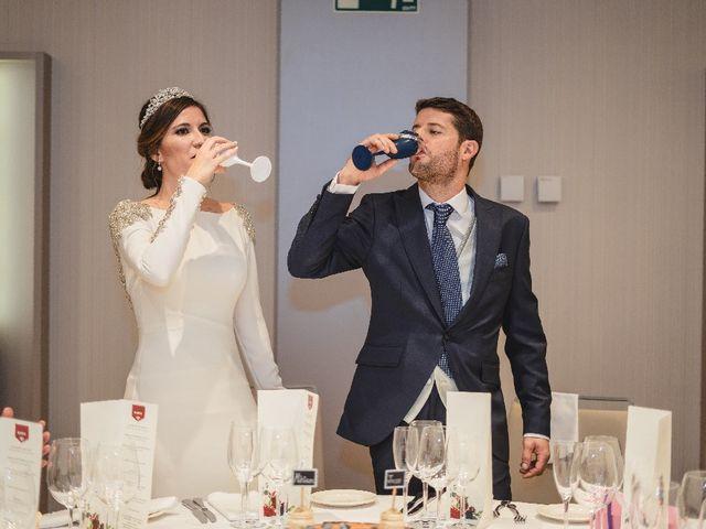 La boda de José Ramón  y Myriam en Pamplona, Navarra 23