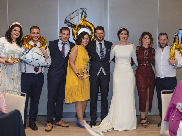 La boda de José Ramón  y Myriam en Pamplona, Navarra 24