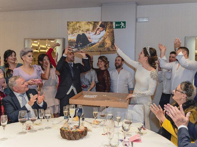 La boda de José Ramón  y Myriam en Pamplona, Navarra 25
