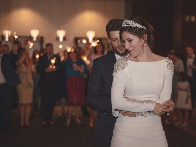 La boda de José Ramón  y Myriam en Pamplona, Navarra 30