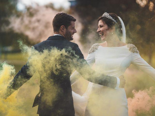 La boda de José Ramón  y Myriam en Pamplona, Navarra 32