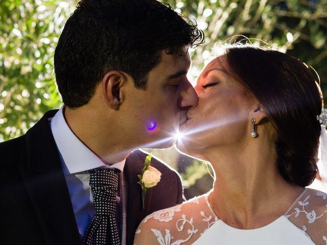 La boda de Javier y Alicia en La Carlota, Córdoba 25