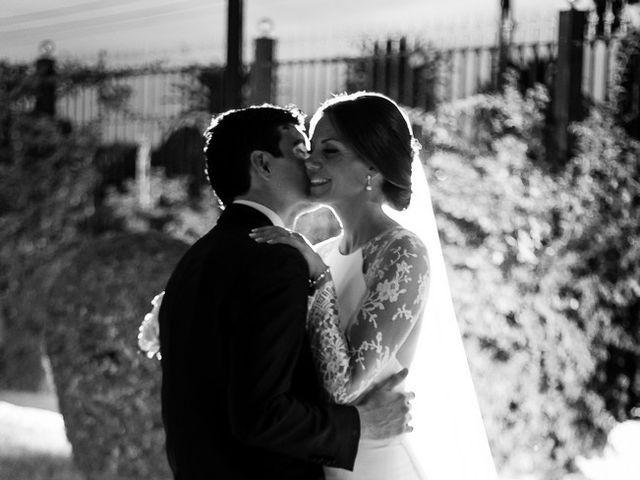 La boda de Javier y Alicia en La Carlota, Córdoba 27