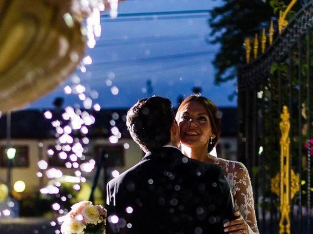 La boda de Javier y Alicia en La Carlota, Córdoba 28
