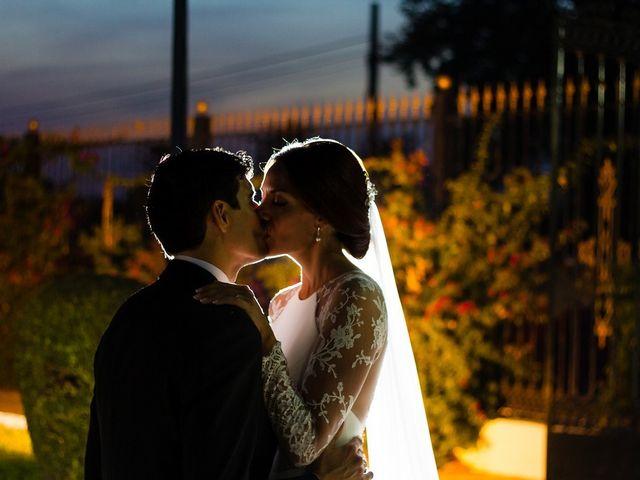 La boda de Javier y Alicia en La Carlota, Córdoba 29