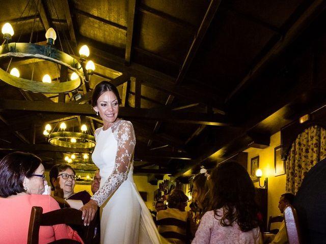 La boda de Javier y Alicia en La Carlota, Córdoba 30