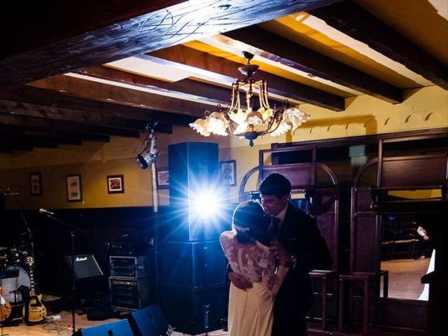 La boda de Javier y Alicia en La Carlota, Córdoba 35