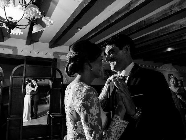 La boda de Javier y Alicia en La Carlota, Córdoba 36