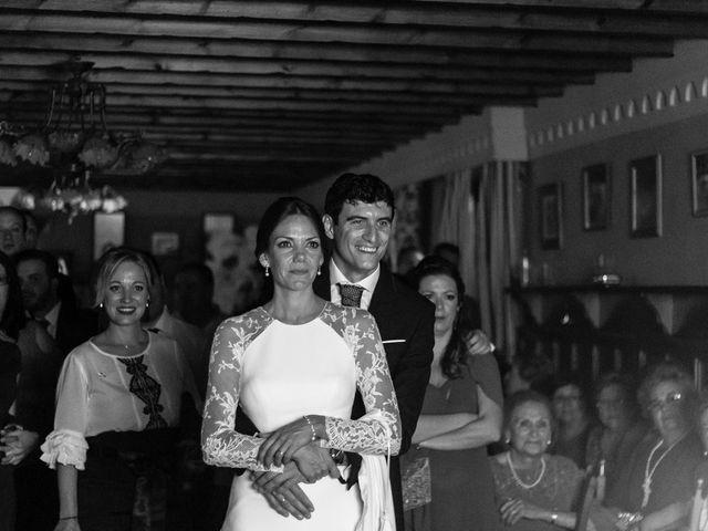 La boda de Javier y Alicia en La Carlota, Córdoba 37