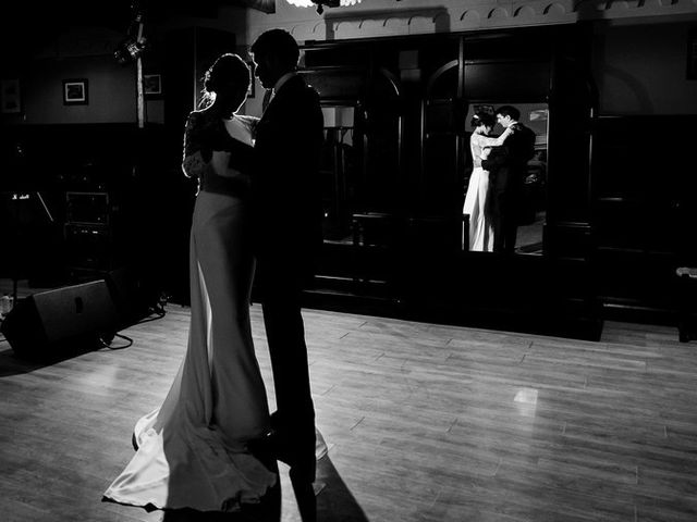 La boda de Javier y Alicia en La Carlota, Córdoba 40