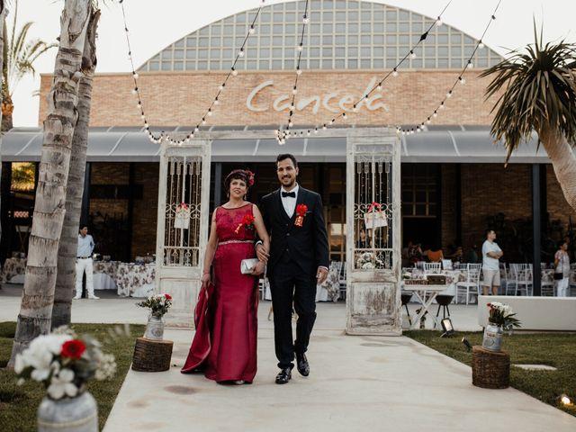 La boda de Sergio y Sonia en Sueca, Valencia 2