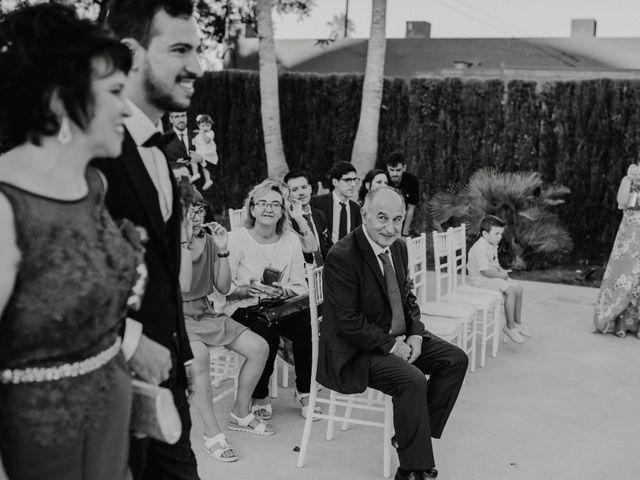 La boda de Sergio y Sonia en Sueca, Valencia 3