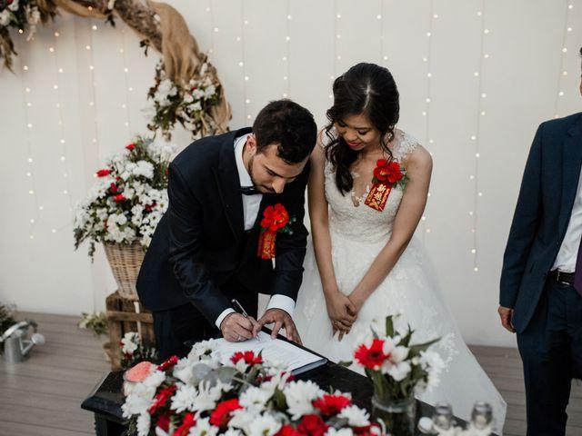 La boda de Sergio y Sonia en Sueca, Valencia 13