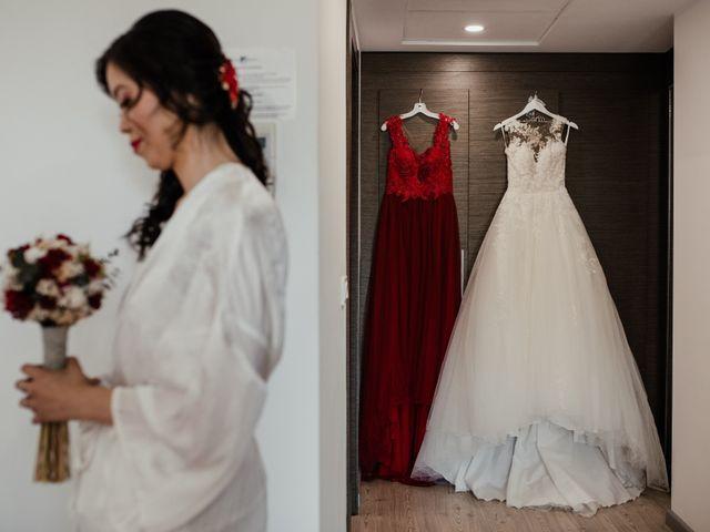 La boda de Sergio y Sonia en Sueca, Valencia 24