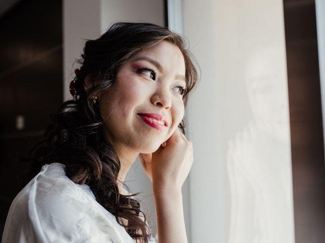 La boda de Sergio y Sonia en Sueca, Valencia 28