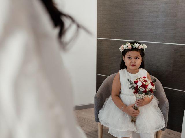 La boda de Sergio y Sonia en Sueca, Valencia 30