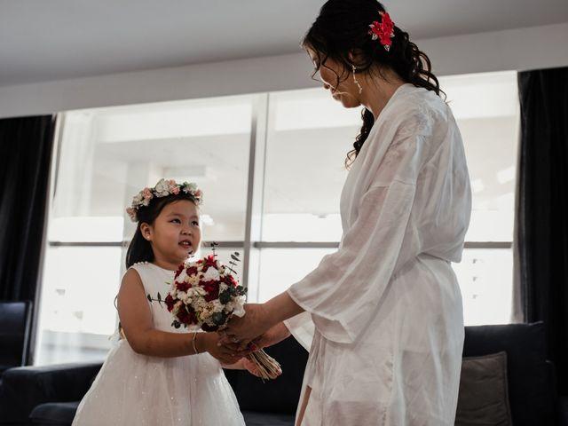 La boda de Sergio y Sonia en Sueca, Valencia 31
