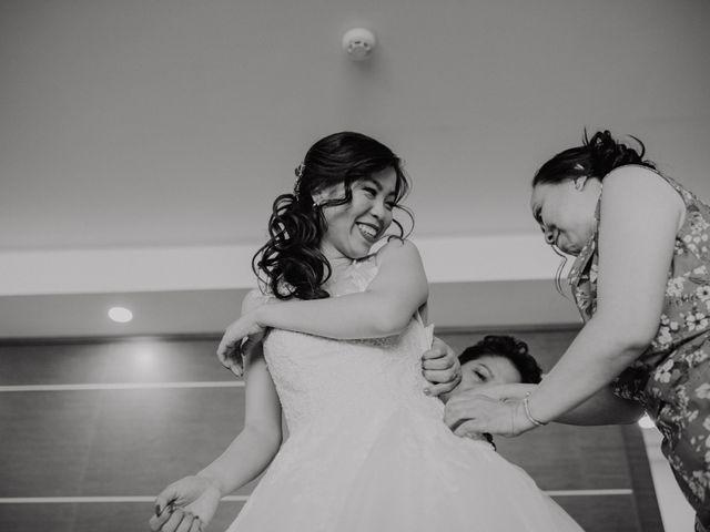 La boda de Sergio y Sonia en Sueca, Valencia 32