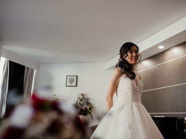 La boda de Sergio y Sonia en Sueca, Valencia 37
