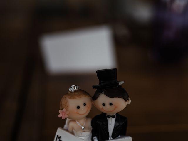 La boda de Sergio y Sonia en Sueca, Valencia 52