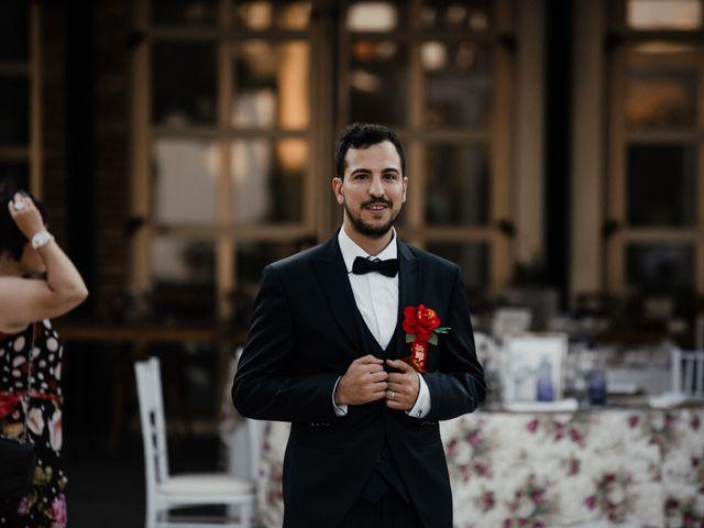 La boda de Sergio y Sonia en Sueca, Valencia 64