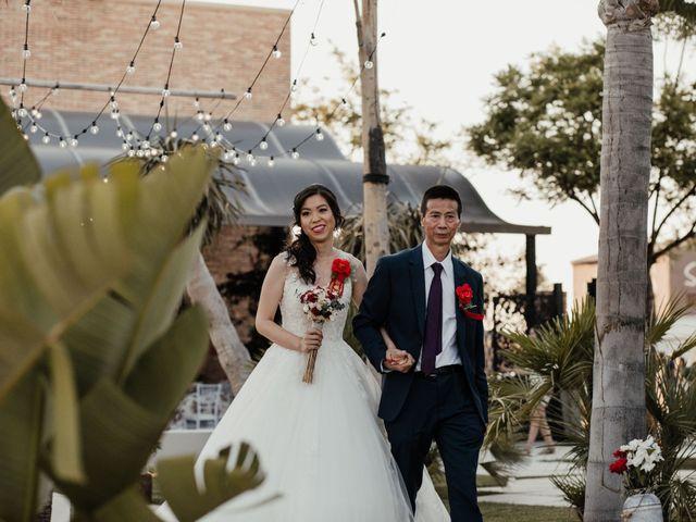 La boda de Sergio y Sonia en Sueca, Valencia 69