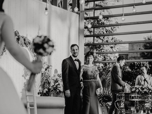 La boda de Sergio y Sonia en Sueca, Valencia 70