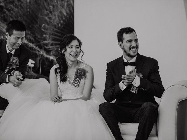 La boda de Sergio y Sonia en Sueca, Valencia 71