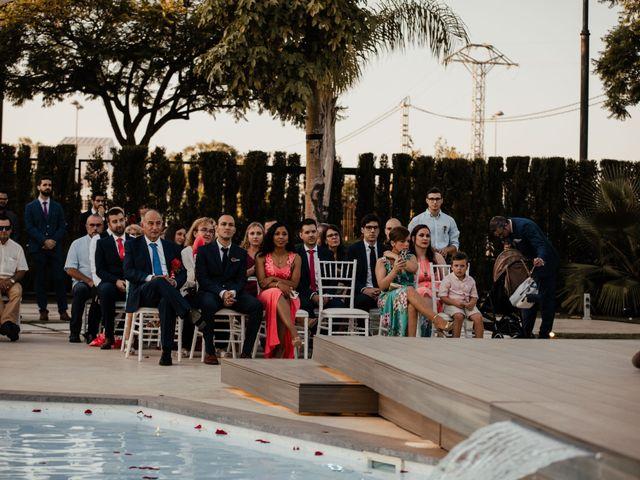 La boda de Sergio y Sonia en Sueca, Valencia 72