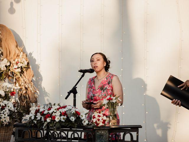La boda de Sergio y Sonia en Sueca, Valencia 77
