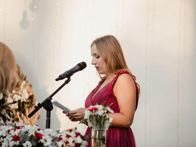 La boda de Sergio y Sonia en Sueca, Valencia 80