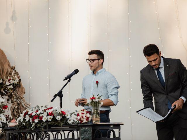 La boda de Sergio y Sonia en Sueca, Valencia 83