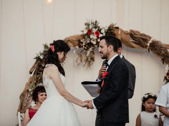 La boda de Sergio y Sonia en Sueca, Valencia 86