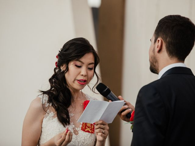 La boda de Sergio y Sonia en Sueca, Valencia 87