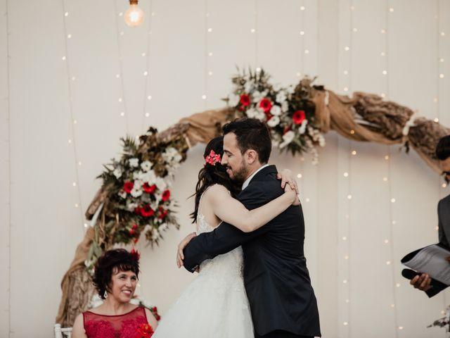 La boda de Sergio y Sonia en Sueca, Valencia 89