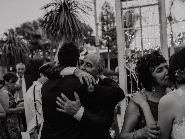 La boda de Sergio y Sonia en Sueca, Valencia 99