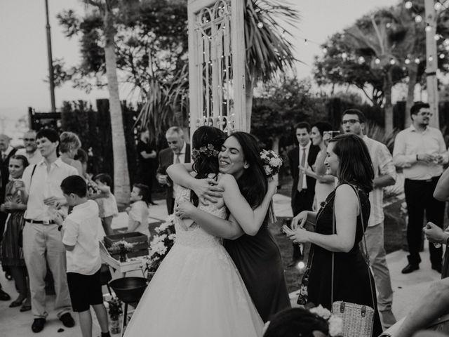 La boda de Sergio y Sonia en Sueca, Valencia 101