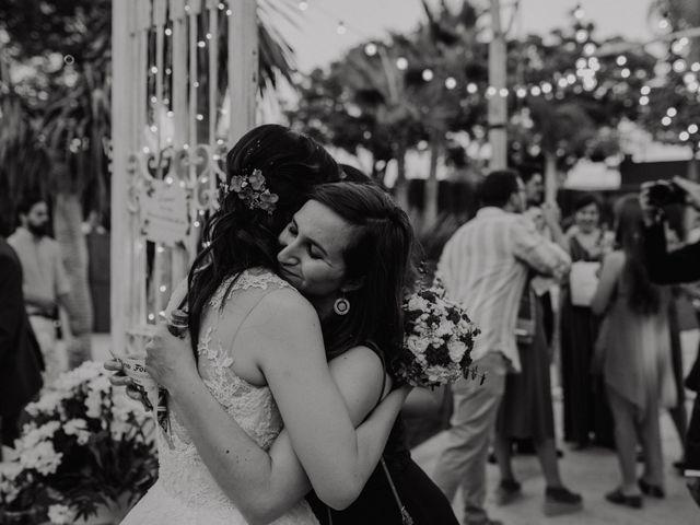 La boda de Sergio y Sonia en Sueca, Valencia 102