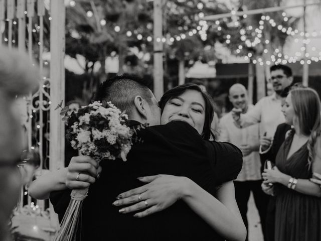 La boda de Sergio y Sonia en Sueca, Valencia 104