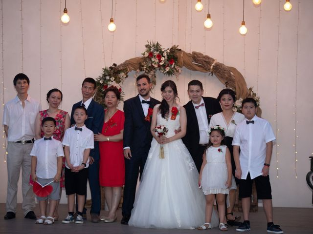 La boda de Sergio y Sonia en Sueca, Valencia 105