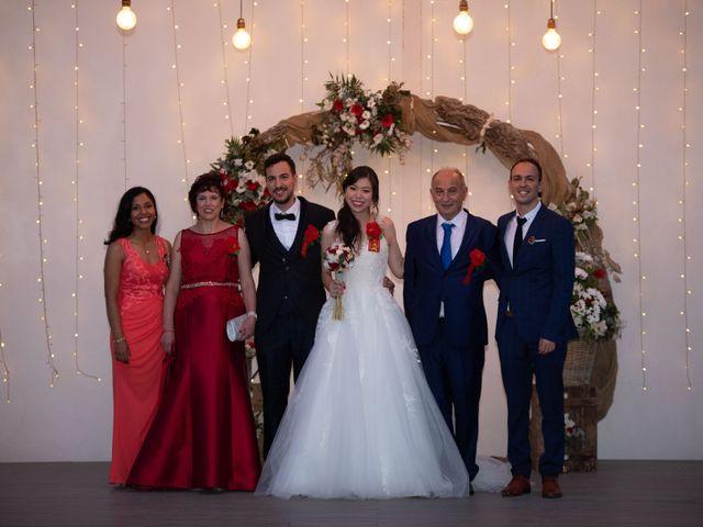 La boda de Sergio y Sonia en Sueca, Valencia 106