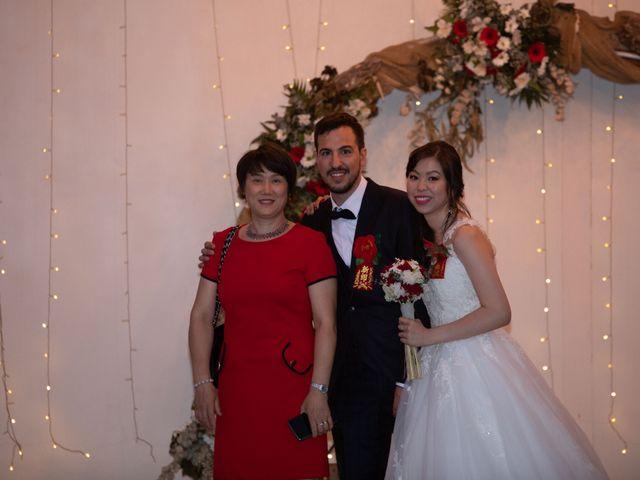 La boda de Sergio y Sonia en Sueca, Valencia 112