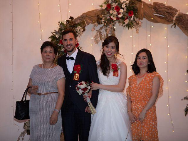 La boda de Sergio y Sonia en Sueca, Valencia 113