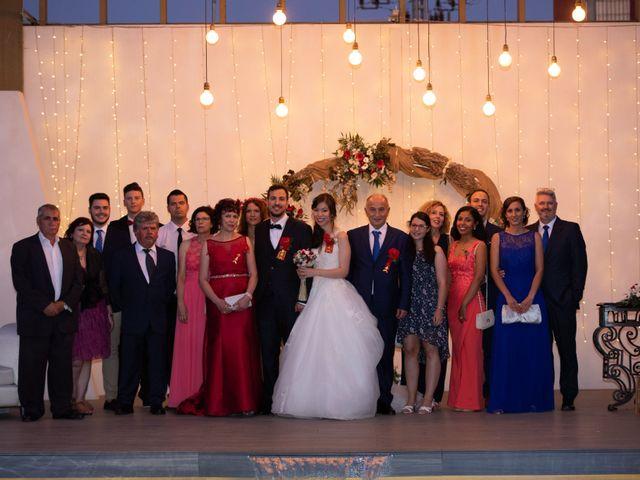 La boda de Sergio y Sonia en Sueca, Valencia 114