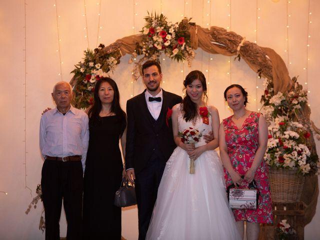 La boda de Sergio y Sonia en Sueca, Valencia 115