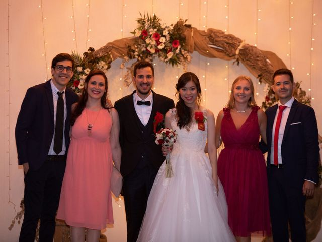 La boda de Sergio y Sonia en Sueca, Valencia 116