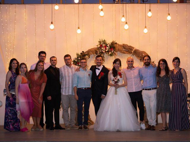 La boda de Sergio y Sonia en Sueca, Valencia 118