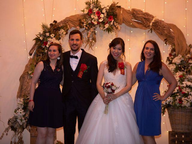 La boda de Sergio y Sonia en Sueca, Valencia 119