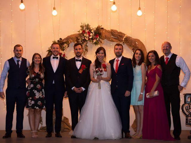 La boda de Sergio y Sonia en Sueca, Valencia 120