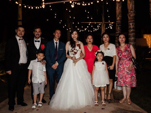 La boda de Sergio y Sonia en Sueca, Valencia 126